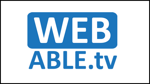 WebAble TV