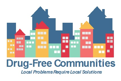 Drug Free Communities 2018